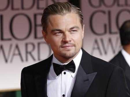 Самый завидный жених Голливуда - Леонардо Ди Каприо