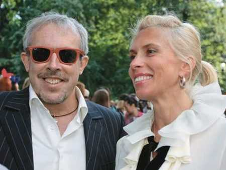 Личная жизнь Алёны Свиридовой: муж, дети и краткая биография певицы