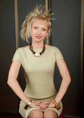 Ольга Прокофьева в 2019: чем занимается актриса