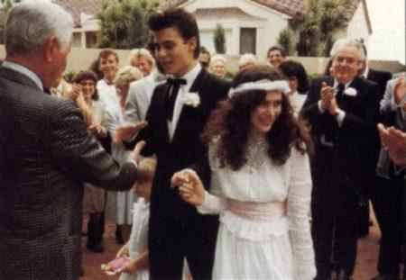 Джонни Депп: биография, личная жизнь, семья и интересные факты