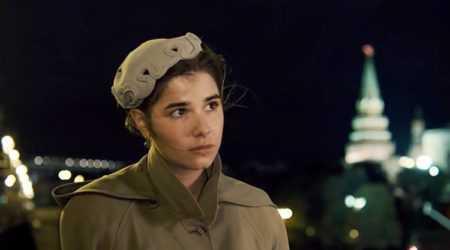 Молодая актриса Мария Андреева: роли в фильмах и сериалах, семья, личная жизнь