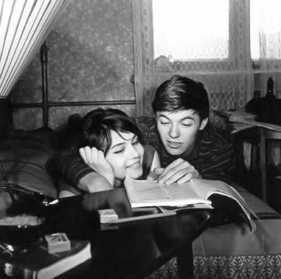 Сколько женщин было в жизни Александра Збруева: отношения актера