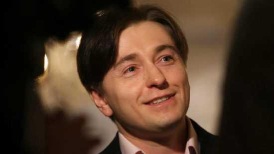 Личная жизнь Сергея Безрукова: все женщины и дети знаменитого актера