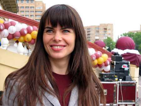 История успеха Инны Гомес, личная жизнь актрисы и чем она занимается сейчас