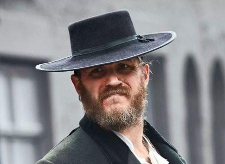 Том Харди: лучшие роли в кино, жена и дети актера
