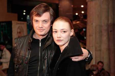 Оксана Акиньшина: биография и личная жизнь, фильмы с ее участием
