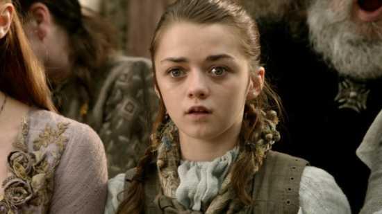 Чем похожи Мэйси Уильямс и ее героиня Арья Старк: характер, личная жизнь и карьера актрисы