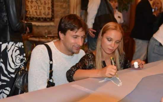 Личная жизнь Татьяны и Ольги Арнтгольц: бывшие и нынешние мужья и дети актрис