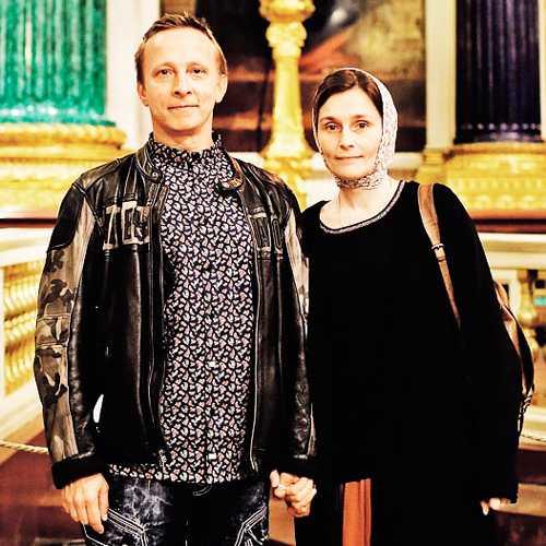 Сколько детей у Ивана Охлобыстина и в чем секрет его семейного счастья