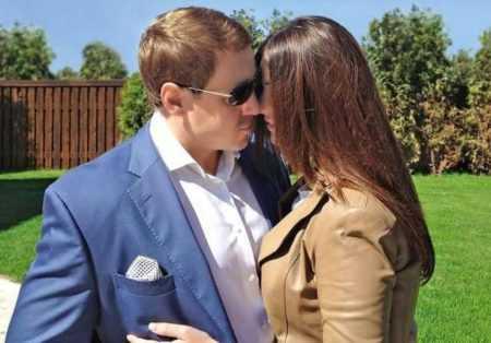 Как сложилась личная жизнь Оксаны Федоровой: романы, отношения, замужество и дети