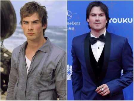 """Актеры """"Остаться в живых"""" тогда и сейчас: как изменились любимые герои"""
