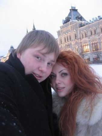 Павел Бессонов: личная жизнь и жена