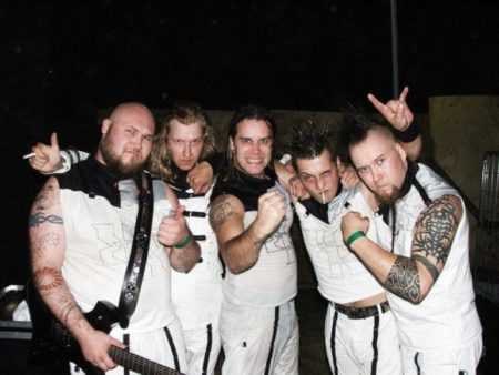 Лучшие исполнители, похожие на Rammstein