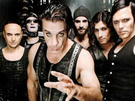 Музыкальный стиль Rammstein - самой экстравагантной группы ХХI века