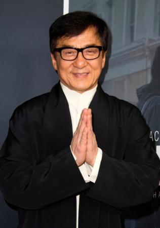 Интересные факты из жизни Джеки Чана - любимого актера нескольких поколений