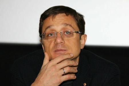 Сын Любови Полищук Алексей Макаров: карьера, семья, чем занимается актер сейчас