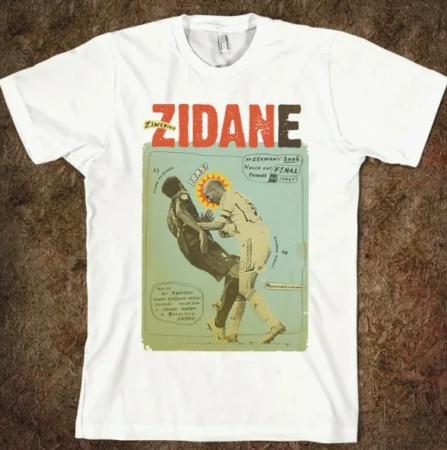 Удар Зидана: история события и интересные факты о футболисте