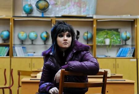 Зарубежные и российские фильмы и сериалы про готов и эмо: подборка