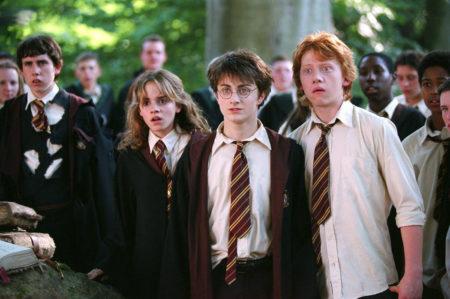 """За кадром: кто озвучивал """"Гарри Поттера"""""""