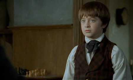 Гарри Поттер вырос или личная жизнь Дэниела Рэдклиффа