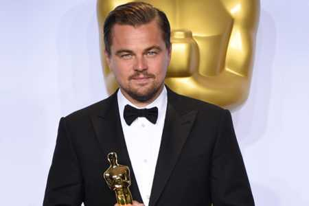 """Леонардо ди Каприо и """"Оскар"""": отвечаем на самые популярные вопросы"""