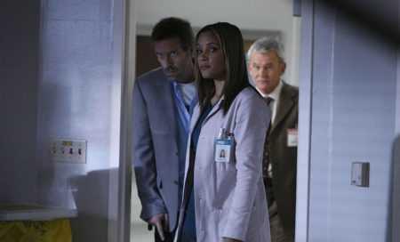Доктор Хаус и его девушки