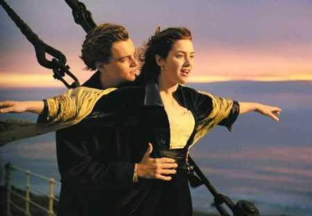 """Режиссер """"Титаника"""" Джеймс Кэмерон - один из лучших режиссеров современности"""