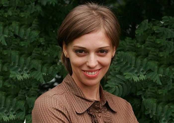 Нелли Уварова: биография и интересные факты