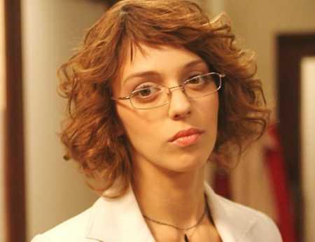 Как бы выглядела Катя Пушкарева в наше время: актриса Нелли Уварова тогда и сейчас