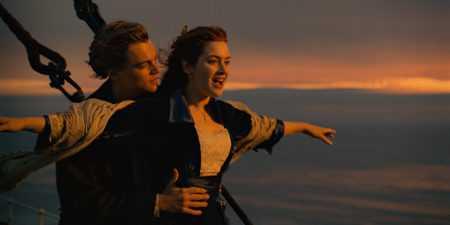 """Самые известные цитаты из фильма """"Титаник"""""""