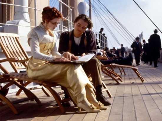 """Суть фильма """"Титаник"""": скрытые смыслы и загадки киношедевра"""